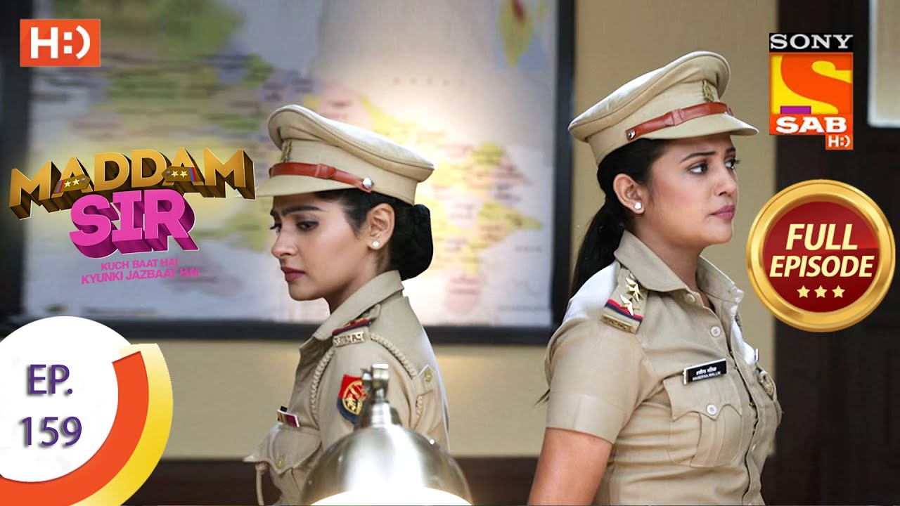 Download Maddam Sir - Ep 159 - Full Episode - 19th January, 2021