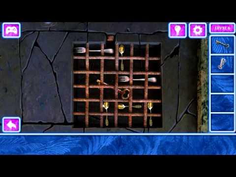 Frozen escape прохождение 7 уровень