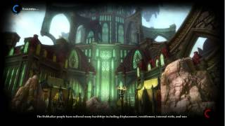 The Day of Reckoning -- Kingdoms of Amalur: Reckoning Game Launch