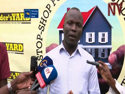 Smart building technologies touted as the solution to  Uganda's housing deficit