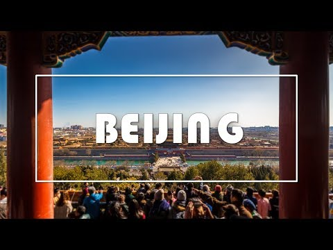 Trip in Beijing