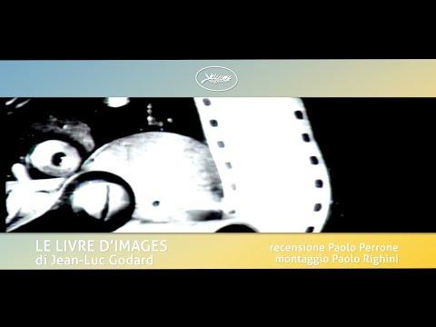 LE LIVRE D'IMAGE di Jean-Luc Godard