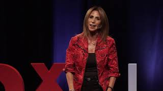 LOSS AND FOUND | Corrie Sirota | TEDxLaval