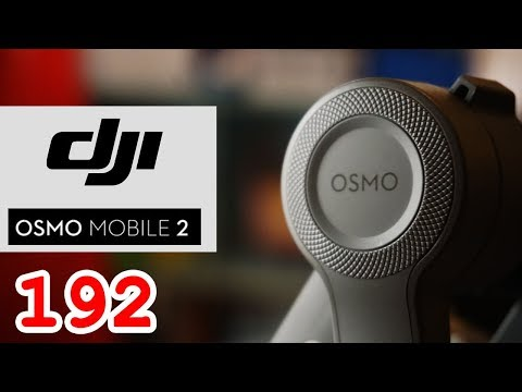 Review Unbox DJI Osmo Mobile 2 Indonesia