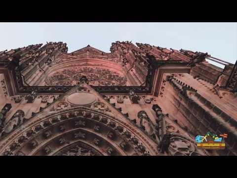 Prague - Travel Guide By:Viajando Together