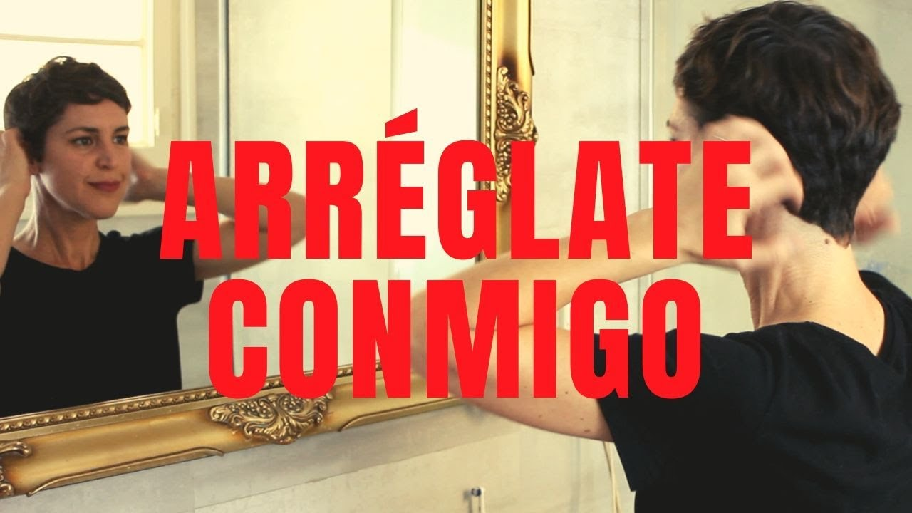 ARRÉGLATE CONMIGO