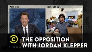 The Opposition w/ Jordan Klepper - Donald Trump's Hurricane Maria Response