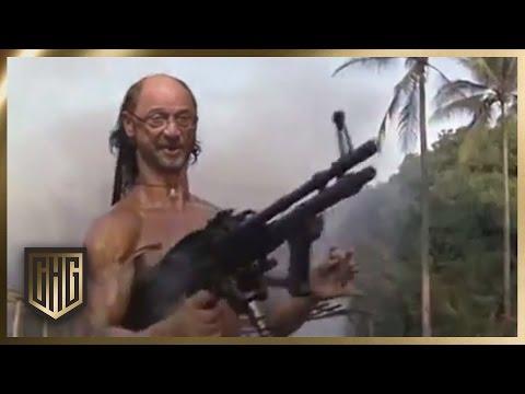 Martin Schulz - Ein neutrales Portrait von Klaas Heufer-Umlauf | Circus HalliGalli