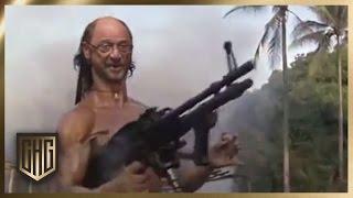 Klaas Heufer-Umlauf porträtiert Martin Schulz