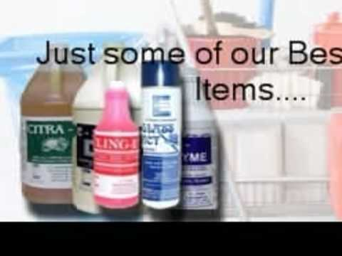 E Chem Solutions,  Commercial Janitorial Supplies Jacksonville FL