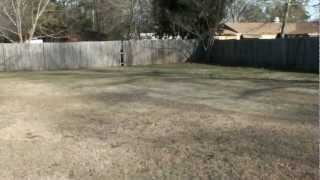 V 4262sunset Dr Doublelot Backyard Privacy Fence