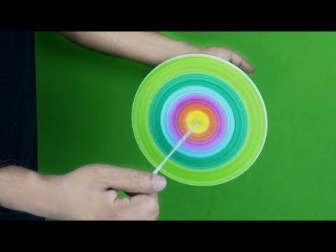 How to Make a Whirligig for Kids