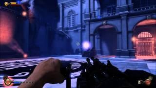 Bioshock Infinite Gameplay/Walkthrough PART 17: It was mercy I swear!