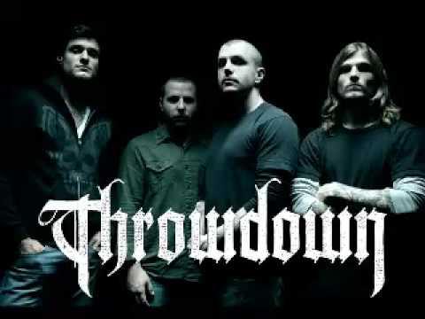 Throwdown - Baby Got Back (Sir Mix-a-lot cover)