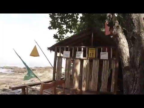 Koh Lanta -  Crown Lanta Resort - Walk through tour - 4K / UHD - GoPro (Krabi -  Thailand)