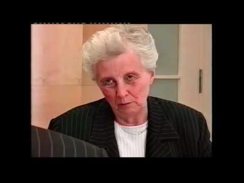 Els Borst over palliatieve zorg in 2002