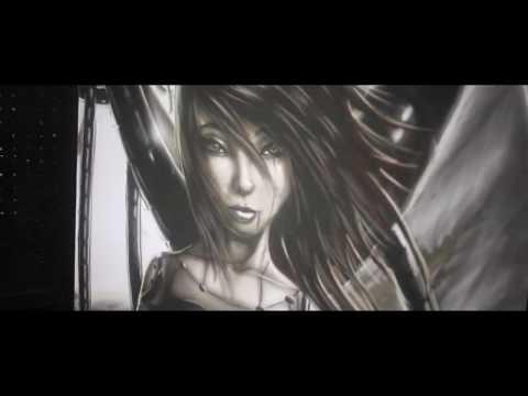The Art of Matt Flint promo video