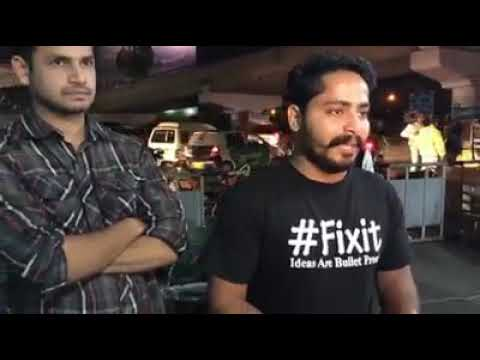 KARACHI VYNZ || AZLAN SHAH || CAREEM ADVERTISED || VIRAL || BAN CAREEM || SUPPORT UBER ||