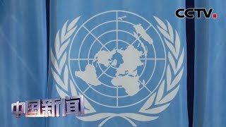 [中国新闻] 联合国发布《2020年世界经济形势与展望》报告 | CCTV中文国际