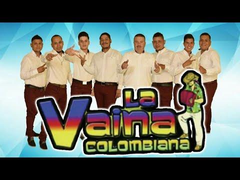 Olor A Café - La Vaina Colombiana 2016