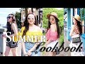 Vancouver Travel Lookbook| 春夏x五日旅行穿搭日记 の動画、YouTube動画。