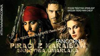 Download (Piraci z Karaibów) Pirates of the Caribbean He's A Pirate (Tiesto Remix) MP3 song and Music Video