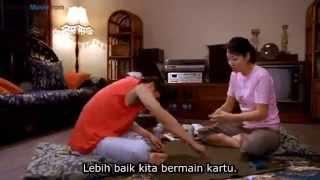 Wife 2 Film Korea - subtitle Indonesia
