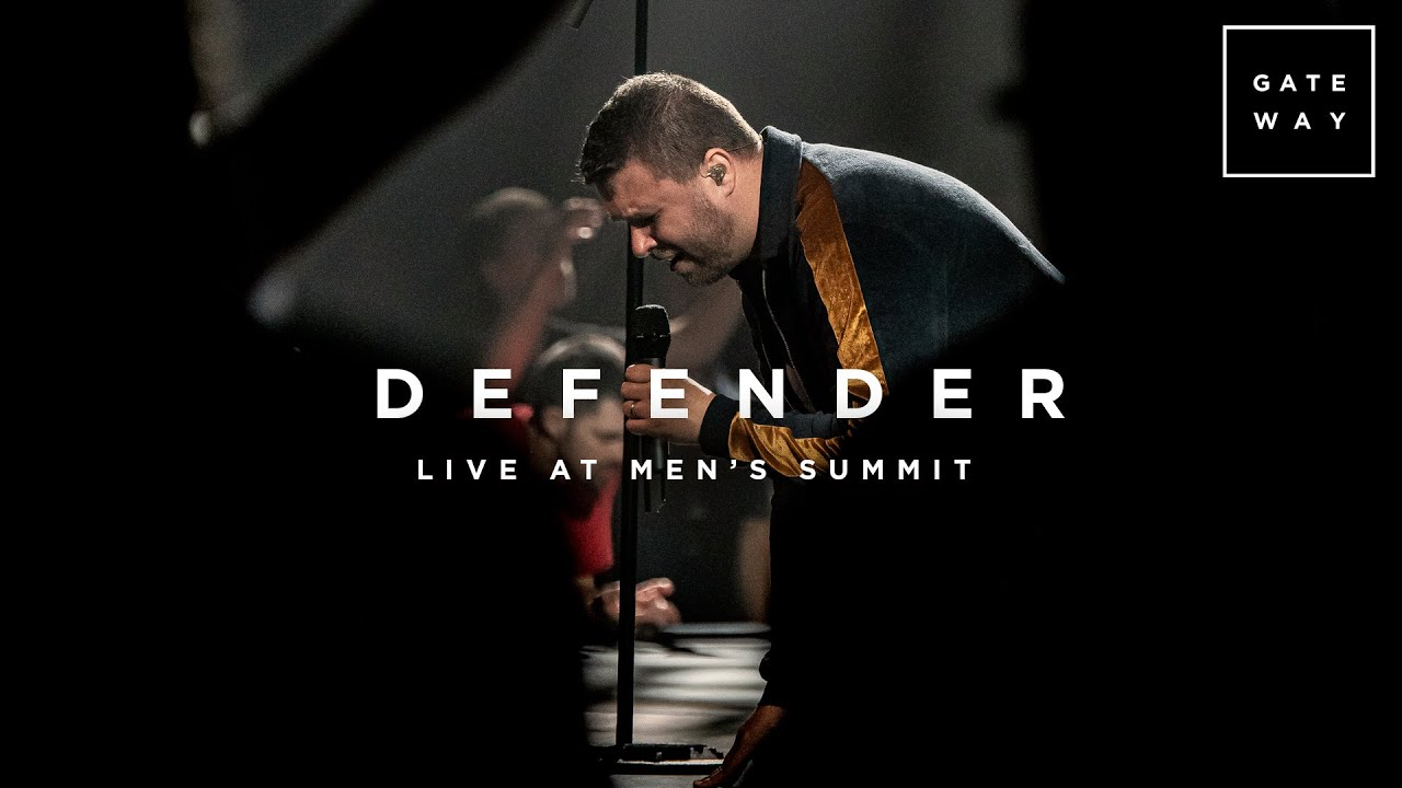 Defender | Live at Men's Summit 2019 | GATEWAY