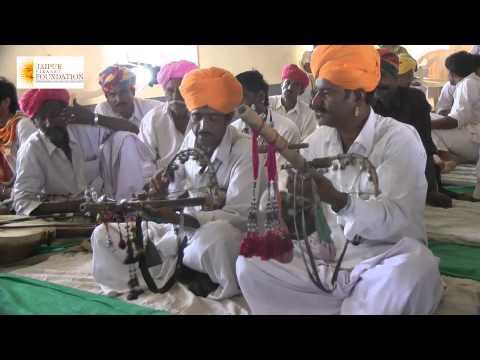 Ghevra Ram & Ziya Ram Bhopa   2