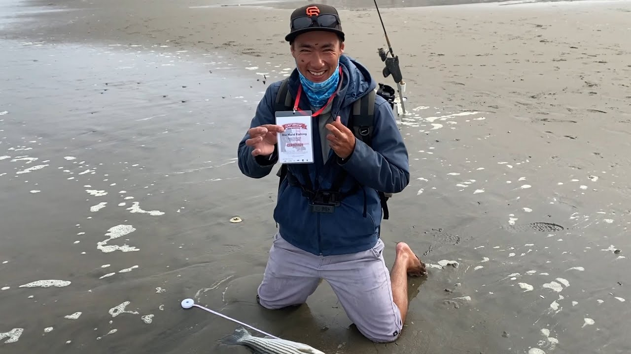 Striped Bass Fishing for $1000 CASH (MTF Tournament 2021)