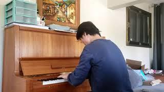 Beethoven Sonata No.14 in C# M…