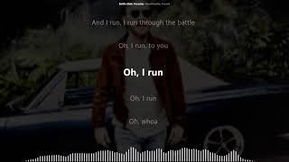 [Lyrics] David Guetta - Battle (feat. Faouzia)