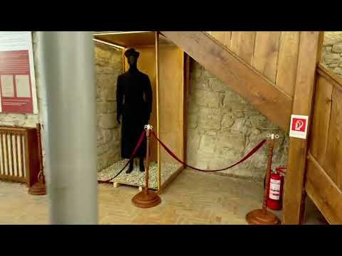 Turnul Croitorilor - Video prezentare interior