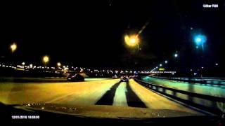 видео Видеорегистратор qstar rg92 обзор