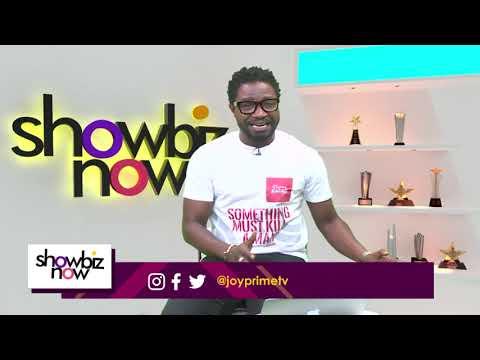 Ghanaian music needs more value addition - Bessa Simons - Showbiz Now (02-09-2021)