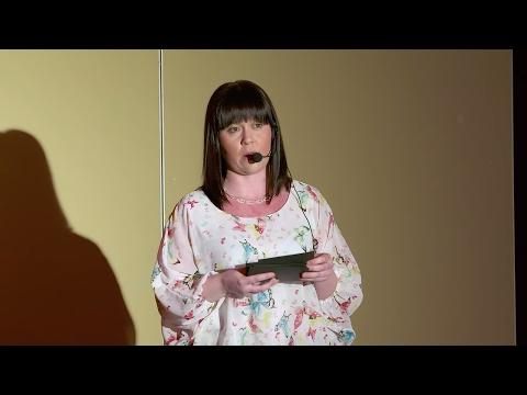 Me, Bipolar & I | Sharon Sutton | TEDxDurhamUniversity
