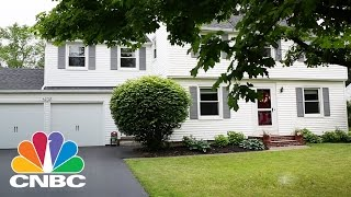 Buying A Second Home | CNBC