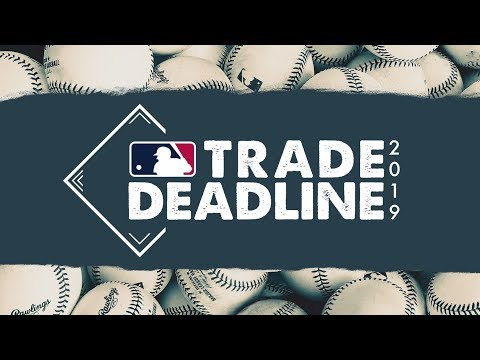MLB Trade Deadline 2019: Instant Reactions and Analysis | NBC Sports