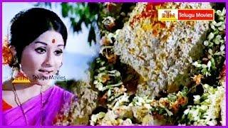 Nomu - Telugu Full Length Movie - Part - 1 - Ramakrishna,Chandrakala