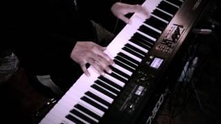 เปียโนงานแต่ง medley เพลงไทย line: kpatchara 086-8965900