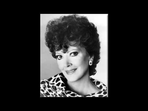 Remembering Anna Moffo by Alfred Hubay