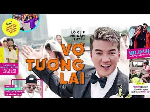 Karaoke Vợ Tương Lai - Đàm Vĩnh Hưng Ft Bùi Công Nam