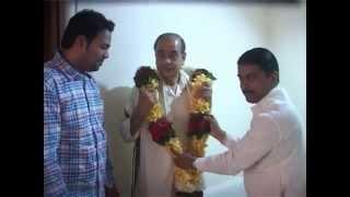 Appasaheb Dharmadhikari....News_09.04.2014 - Panvel.