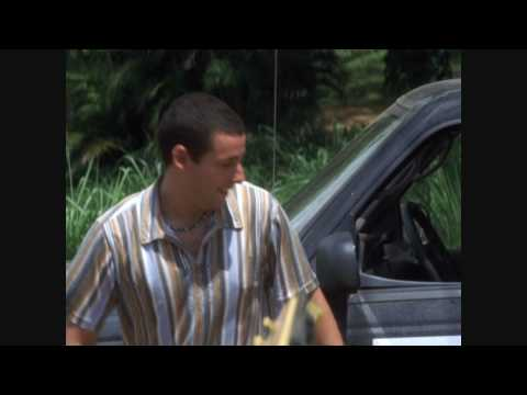 50 FIRST DATES: Somewhere Over the Rainbow