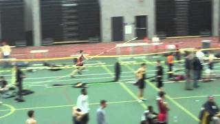 Cheshire High School Indoor Track & Field 2011 Thumbnail