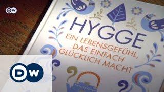 Hygge - das Glücksgeheimnis der Dänen | Euromaxx