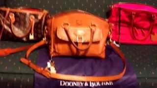 Dear Dooney & Bourke, can we talk about the key keeper...