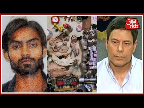 Khabare Superfast: Lucknow Terror Suspect Self-Taught Radical, No Proof Of ISIS Links, Says DG UP