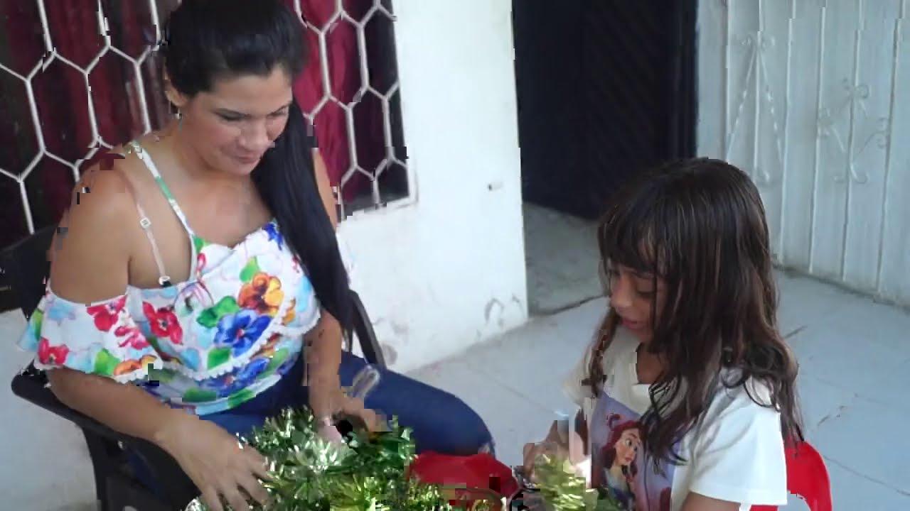 VALORA A TU FAMILIA | Brayan Humor Ft Melanie Diaz