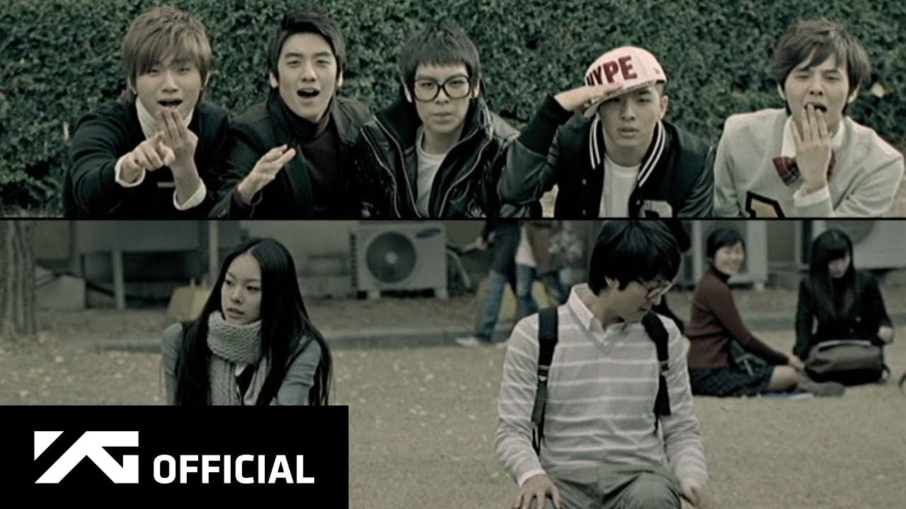 Download BIGBANG - 마지막 인사(LAST FAREWELL) M/V